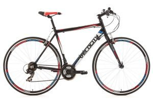 KS Cycling Fitnessbike