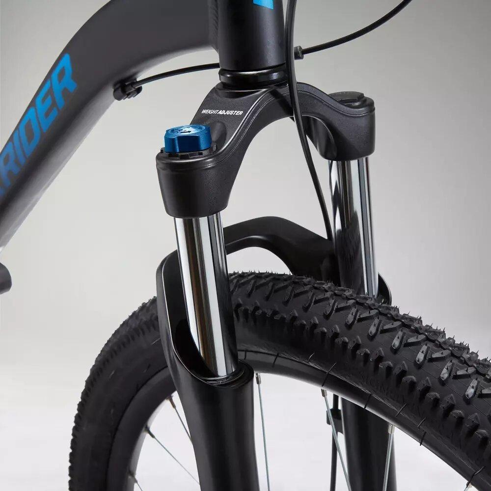 Mountainbike ST 120 Federgabel