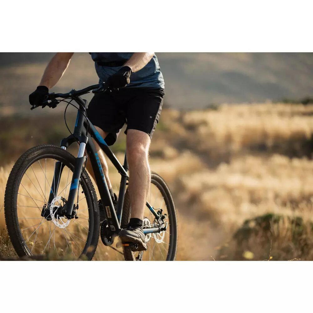 Mountainbike ST 120 in Action