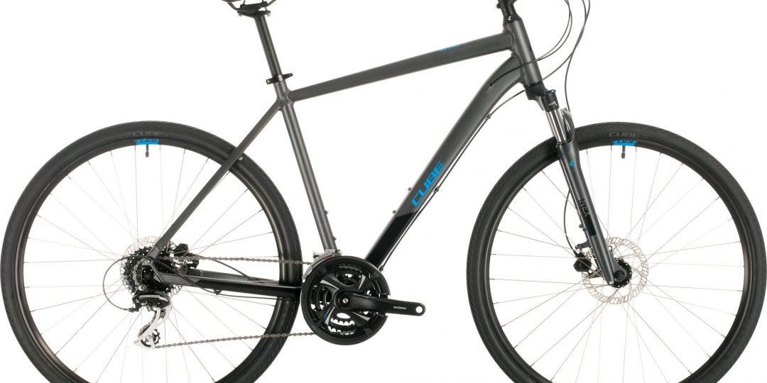 Cube Nature Urban Bike (2020)