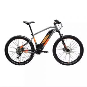 E-MOUNTAINBIKE E-ST 900 27,5 ZOLL PLUS ORANGE