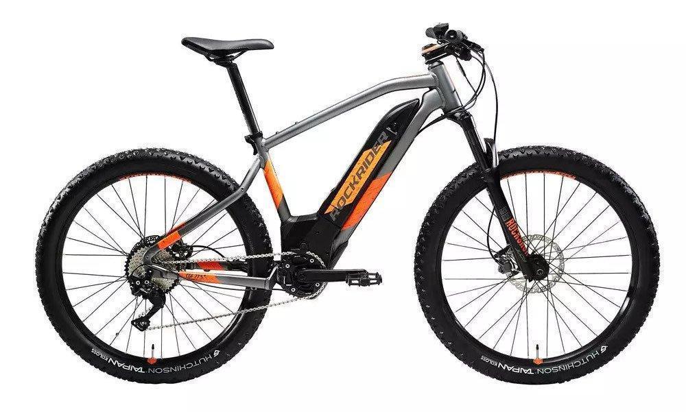 E-Bike E-ST 900 von Rockrider
