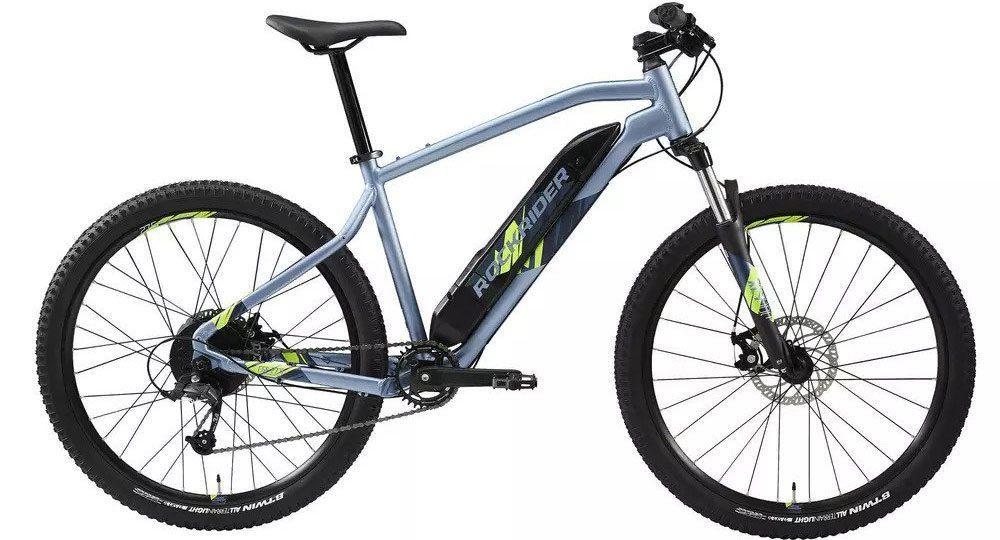 E-ST-100 E-Mountainbike für Einsteiger