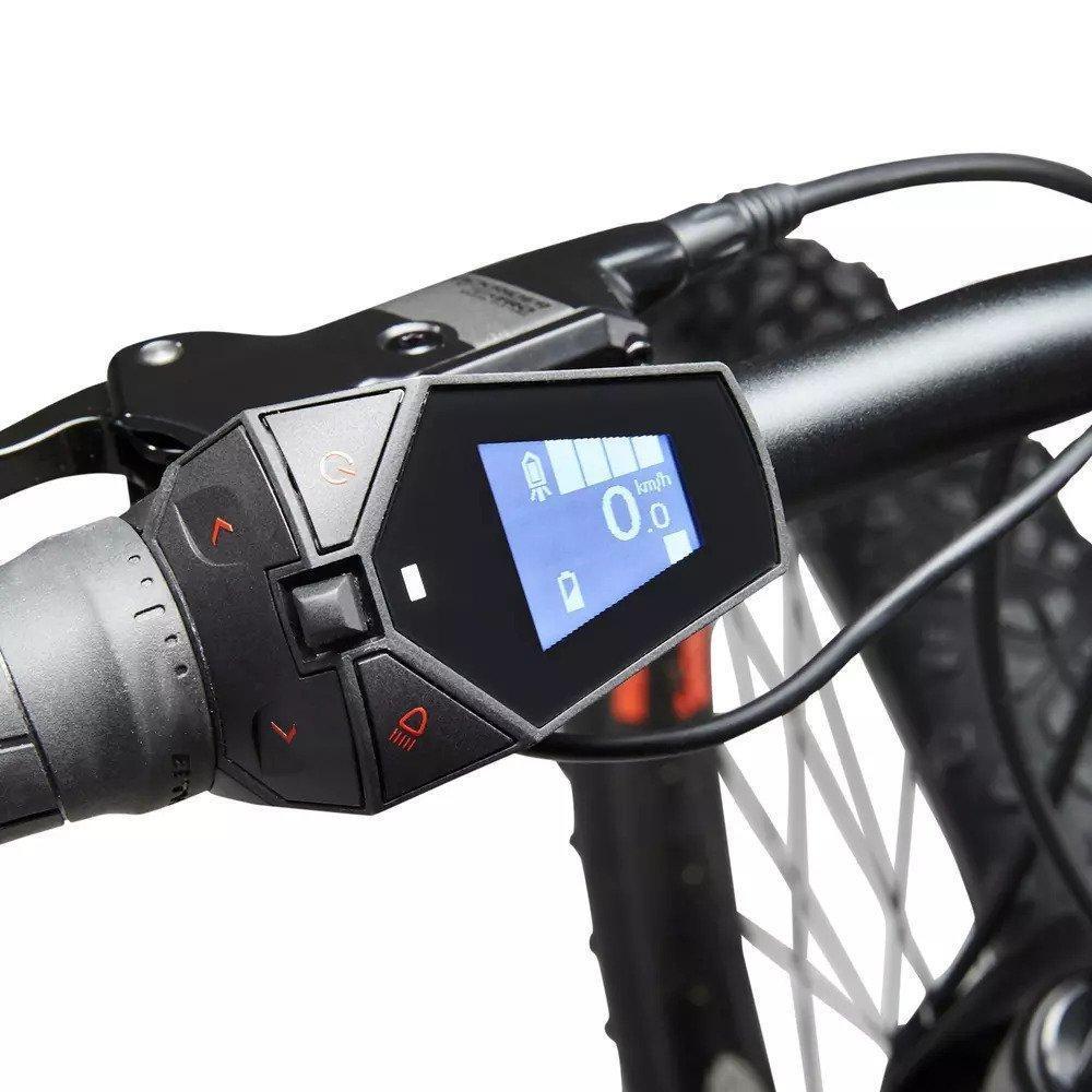 E-Bike Bedienelement