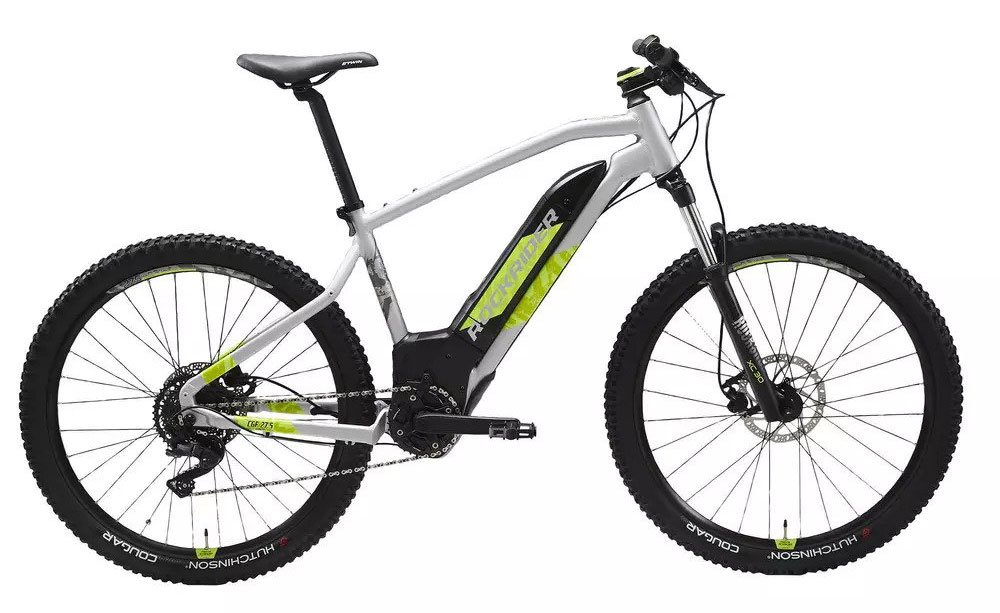 E-ST 520 E-Mountainbike