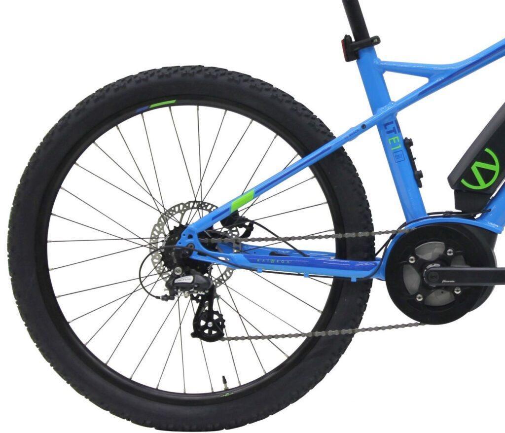E-Mountainbike Katarga E LT1
