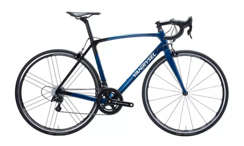 Rennrad Van Rysel Ultra 920