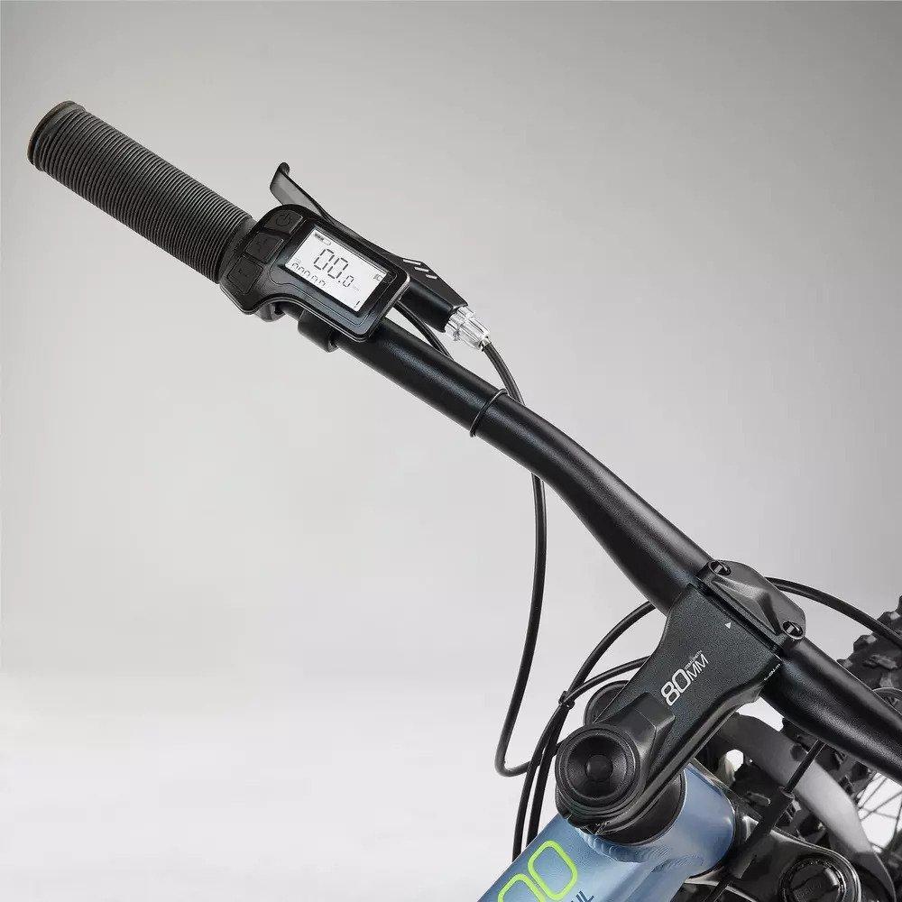 Bike Computer E-ST 100
