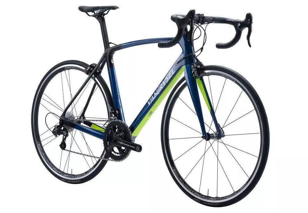 Das neue Campagnolo Rennrad
