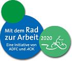Mit dem Rad zur Arbeit 2020