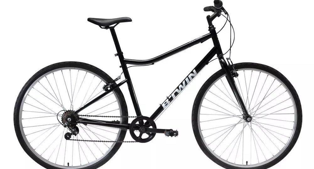 Cross Bike Riverside 100