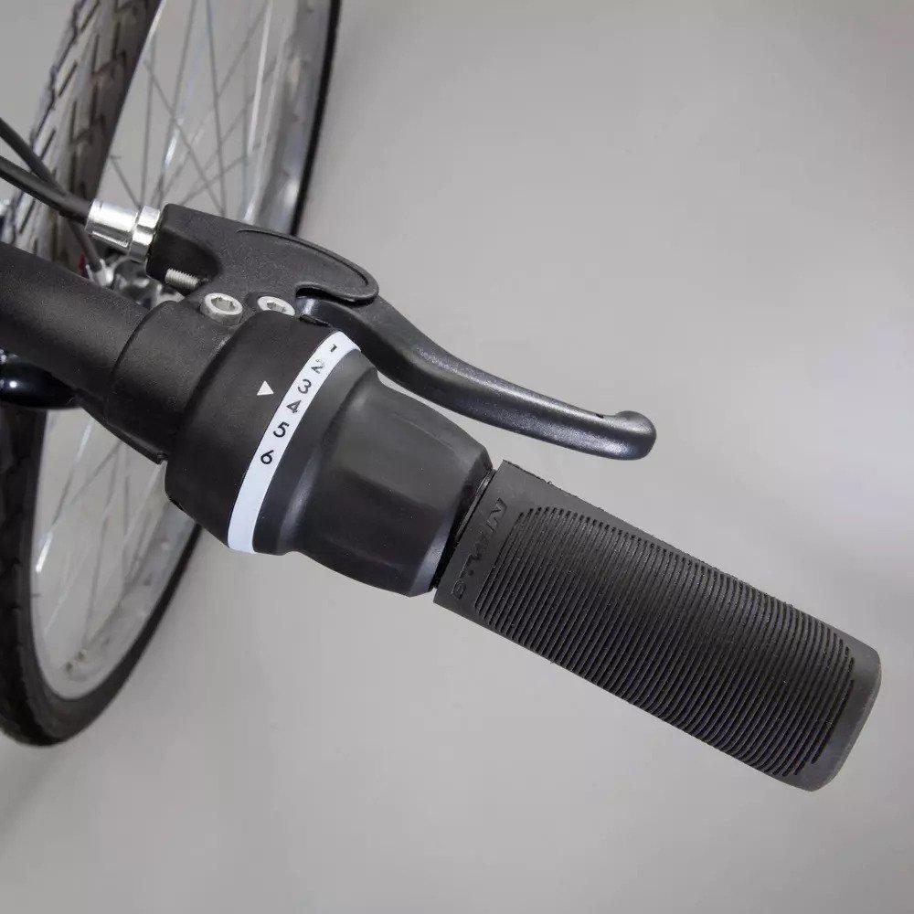 Schaltung Riverside 100 Crossbike