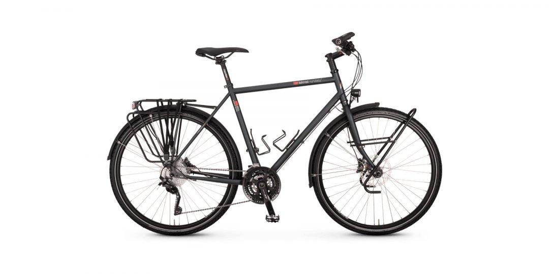 VSF-fahrradmanufaktur TX-800 Disc - 2020 - 28 Zoll - Diamant