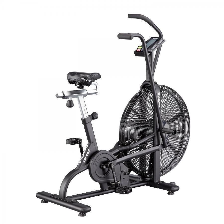 Aussault Air Bike