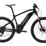 Das E-Mountainbike Rockrider E-ST520 ab 1.699 € von Decathlon