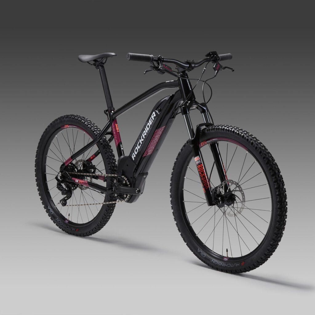 E-Mountainbike für Frauen