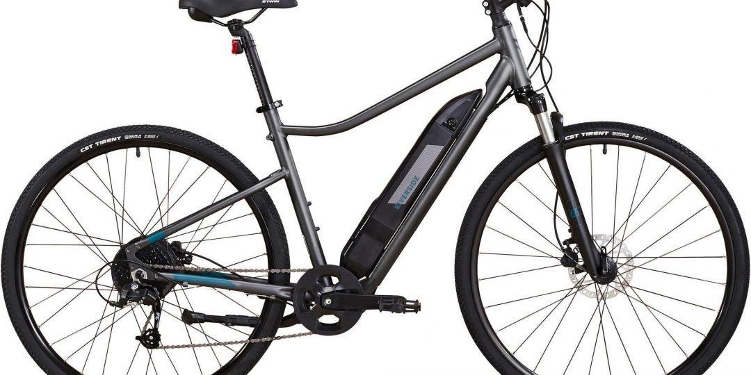 Riverside 500E Cross Bike
