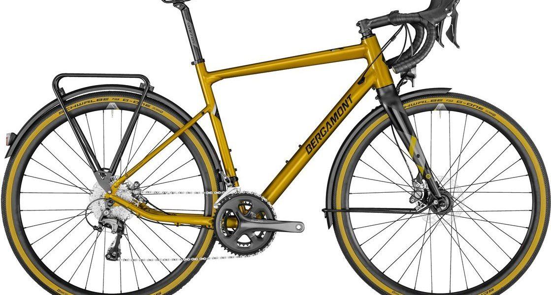 Bergamont Grandurance RD 5 - 2021