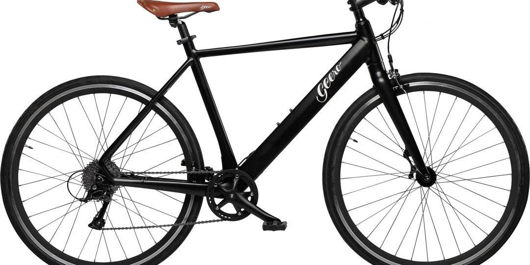 Geero 2 Urban E-Bike