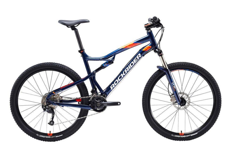 Mountainbike ST 540