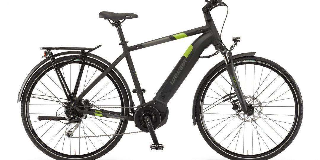 Winora Yucatan I9 E-Bike