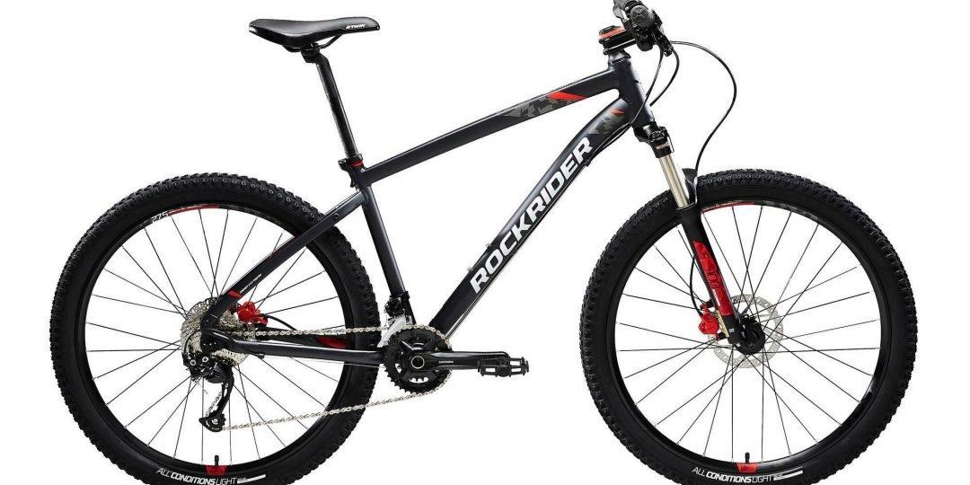 Rockrider ST 540 Mountainbike