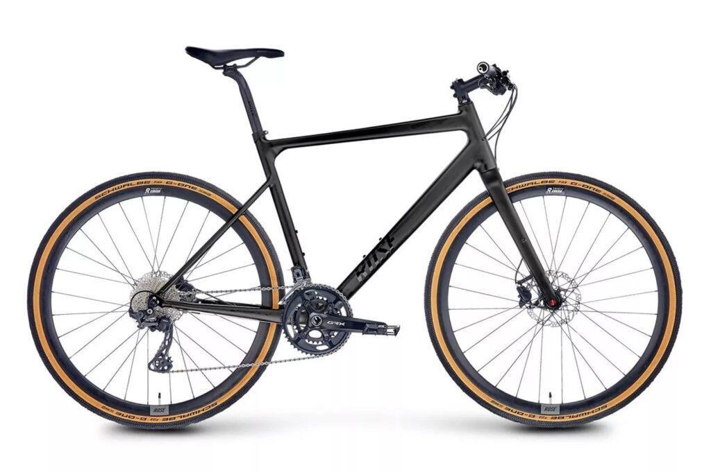 Multistreet Fitness Bike