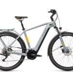CUBE Touring Hybrid PRO 625 2021 E-Trekkingbike