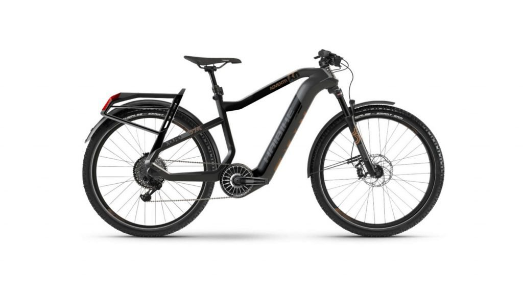 Haibike XDURO Adventr 6.0 Trekking E-Bike