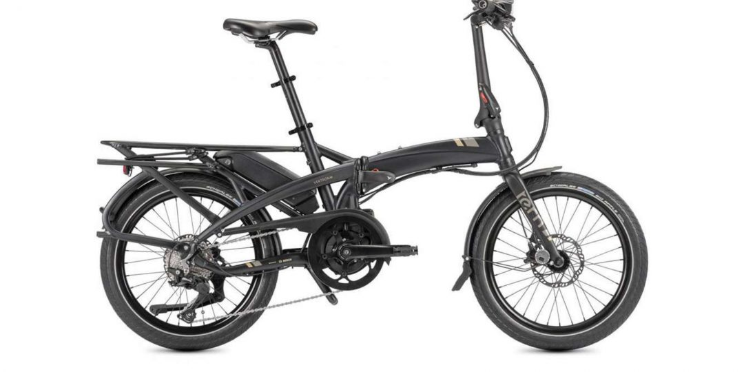 Faltrad E-Bike Kern Vektron S10