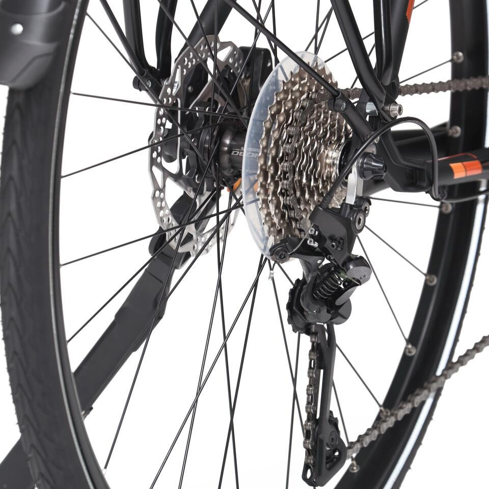 Trekkingbike Riverside 740 TR Kettenschaltung
