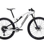 Mountainbike Rockrider XC 900 S vollgefedertes Carbon MTB von Decathlon
